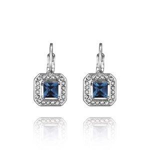 Chloe + Isabel | Crystal Drop Earrings